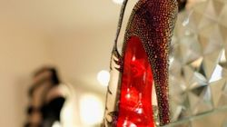 Christian Louboutin Defends Right To Red Soled