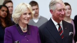 Prince Charles And Camilla Are Coming To Canada