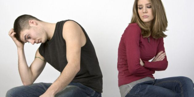 Holiday Breakups: People More Likely To Ditch Lovers This