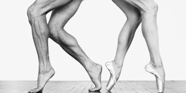 Extension Room: Review On Toronto's Ballet Fitness