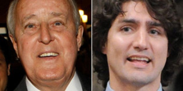 Justin Trudeau Shouldn't Be Underestimated, Mulroney