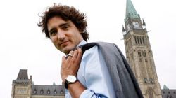 Trudeau: 'No Country In The World' Would Ditch Oil
