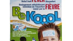 Test Drive: Be Koool Kids Soft Gel