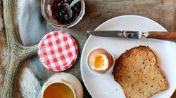 Create The Coziest Breakfast Nook To Fend Off
