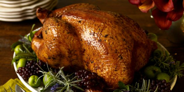 Thanksgiving Day Playlist: 30 Songs To Eat Turkey