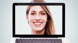 The Gender Gap Exists Online,