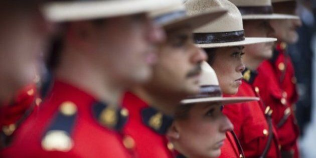 RCMP Independent Management Board 'Not A Priority' For Harper