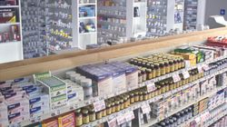 Drugstores Forbidden From Launching Generic