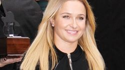 LOOK: Hayden Panettiere's Engagement
