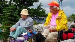 Elderly Vancouver Couple Set Mt. Kilimanjaro