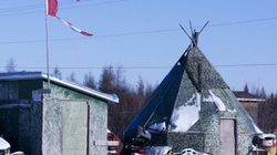 Work Complete On Attawapiskat