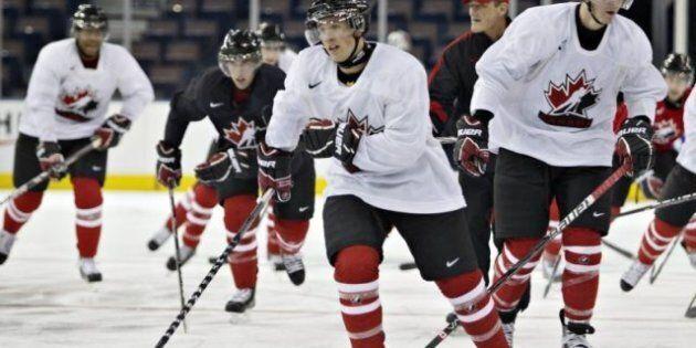 World Junior Hockey Championships 2012: Is it Mark Visentin Or Scott Wedgewood In Net For Team