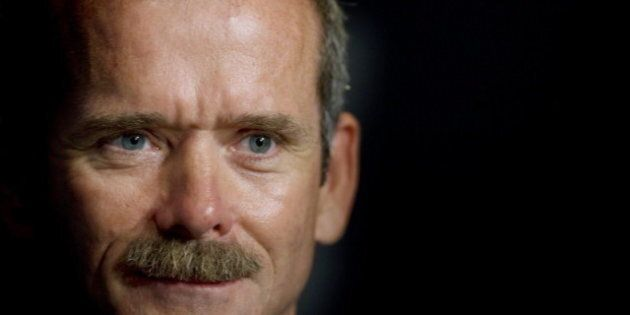 Canada Space Program: Chris Hadfield Could Be Canada's Last Person In Space For Some