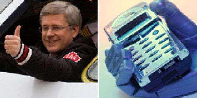 Robocalls Scandal: Poll Finds Tory Support Unchanged Despite A Plurality Of Canadians Blaming