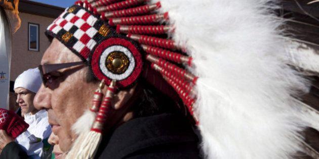 Saskatchewan First Nations Housing: Federation of Saskatchewan Indian Nations Denounces Cuts To Social...