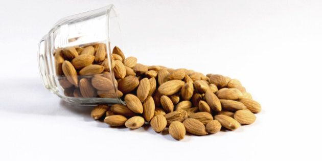 Almond Benefits: Why Almonds Are Basically