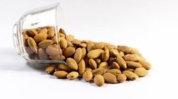 Why Almonds Are Basically