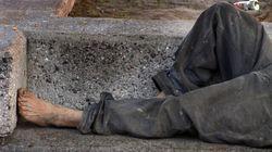 B.C.'s Homeless Sent Packing From Progressive