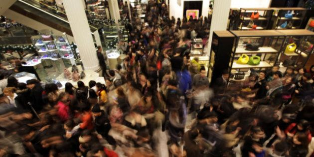 Boxing Day 2011: Online Bargains Could Cut Into Annual