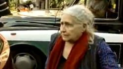 WATCH: Doris Lessing Had The Best Reaction To A Nobel