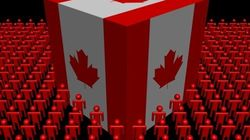 Job Creation Stalled In Canada For Yet Another