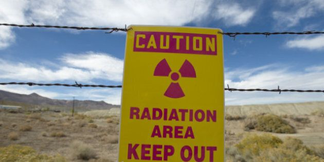 Uranium Shipped From Canada to U.S., Says 'Secret' Federal
