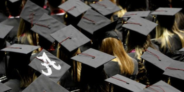 Tuition Rebates Begin For 310,000 Ontario Students In