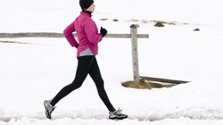 Don't Let The Cold Get You Down: Tools To Keep Working Out During The