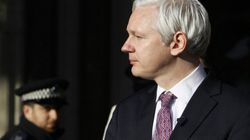 Julian Assange may Be Unlikable, but He's No