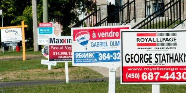 Canada House Prices: June Saw 0.2 Per Rise In New Homes, StatsCan