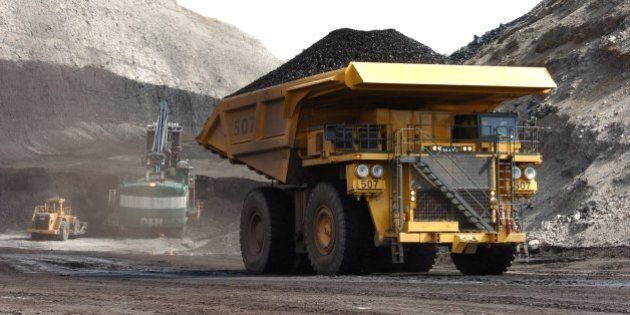 Ontario's Ring Of Fire Risks Becoming 'Wild West' Of Mining: