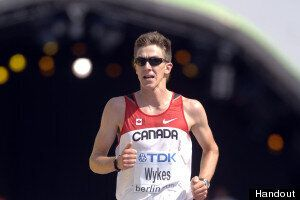 Canada Olympic Marathon: Running Booms As Dylan Wykes, Eric Gillis And Reid Coolsaet To Compete