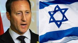 Threat To Israel Is Threat To Canada Says