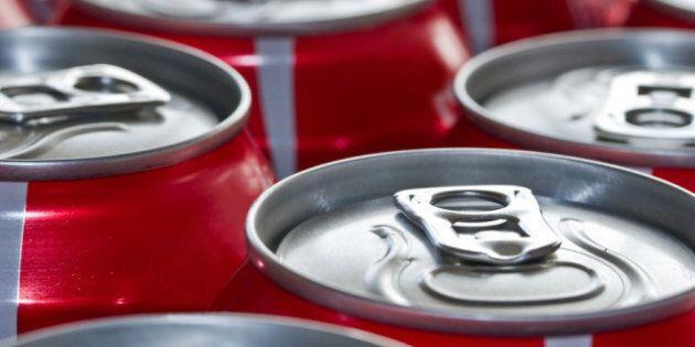 Soda Pop Ad Campaigns Called