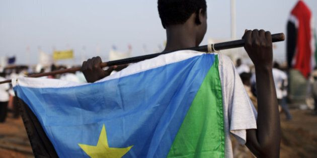 What We Can Do to Stop the Sudanese