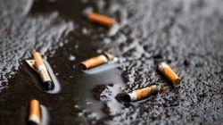 Big Tobacco Vs. The