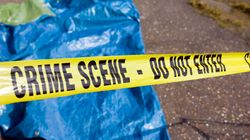 Man Found Dead In Vancouver