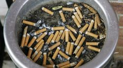 Up To $27 Billion At Stake In Tobacco