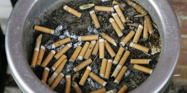 Quebec Tobacco Suit Hits Courtroom; Up To $27 Billion At