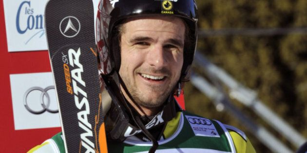 Nik Zoricic Dead: Canadian Skier Dies After After Crashing Heavily In Swiss Skicross