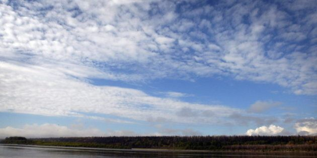 Oil Sands Wetlands Reclamation: Syncrude, Suncor Plan To Reconstruct