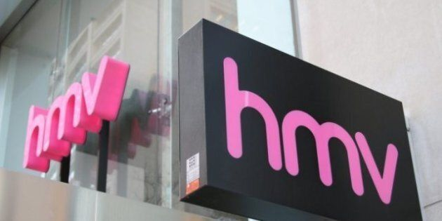 HMV Canada Streaming Service Launches In