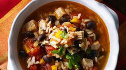 Turkey Soup Recipe Makes Great Use Of Thankgiving's