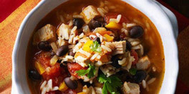 Thanksgiving Leftovers Recipe: Turkey Soup Tastes Delicious The Next