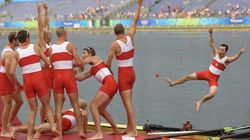 What Medal Will Canada's Men's 8 Rowing Team