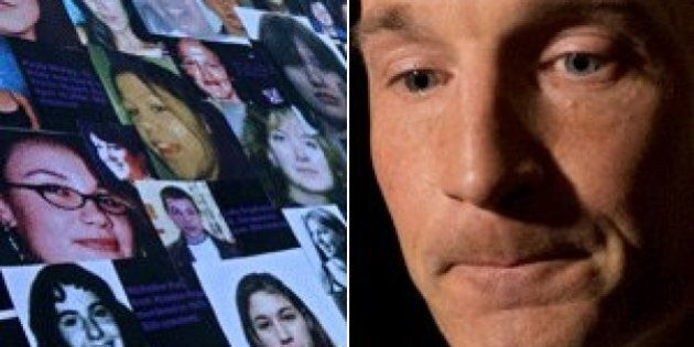 Ryan Leef, Tory MP, Wants Harper To Call Inquiry Into Murdered And Missing Aboriginal