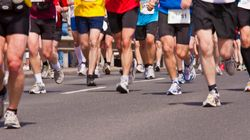 Want To Run A Marathon? Do THIS
