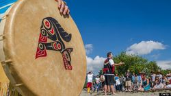 Canada's Relationship With First Nations Is a