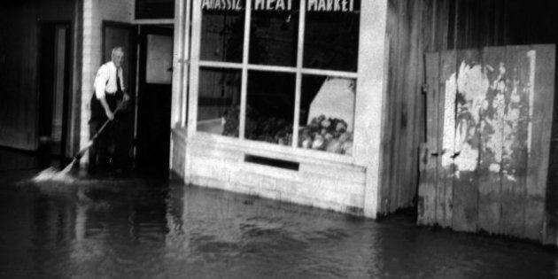 B.C. Flood Watch: Fraser River