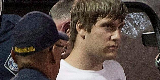 Armoured Car Robbery: Travis Baumgartner Believed Back In
